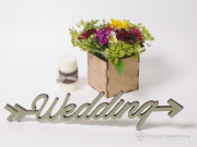 Decor nunta Wedding S